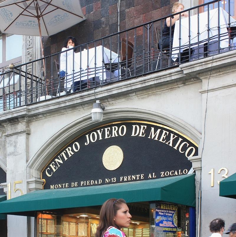Ciudad de México, Mexico City, Distrito Federal, Mexico, myRTW, fotoeins.com