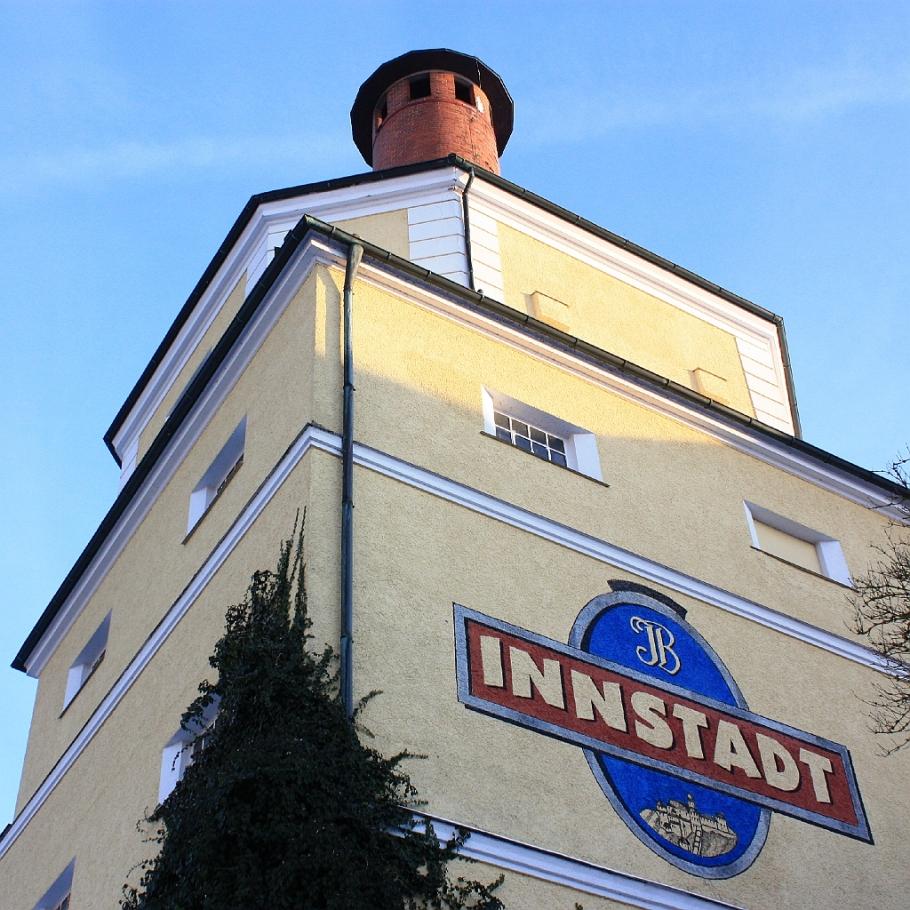 Innstadt, Passau, Bayern, Bavaria, Germany, fotoeins.com