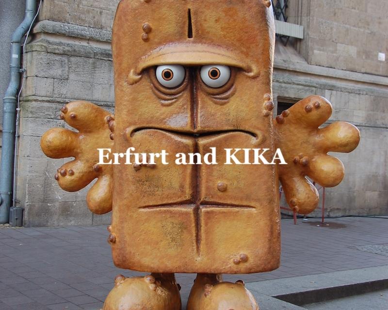 Wiki/CC3: https://de.wikipedia.org/wiki/Datei:Bernd_das_Brot_Erfurt_by_Stepro.jpg