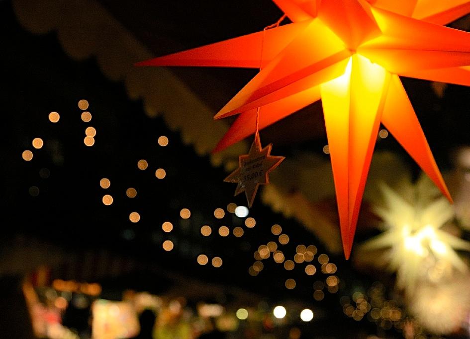 Leipziger Weihnachtsmarkt, Christmas market, Markt, Leipzig, Germany, fotoeins.com
