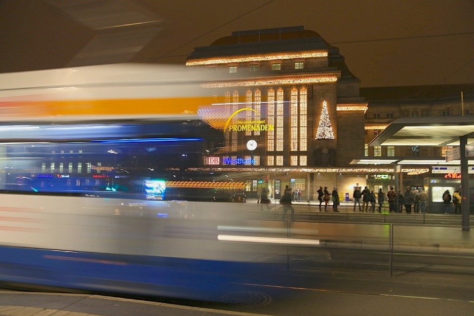 Westhalle, Leipzig Hbf, Leipzig Hauptbahnhof, Leipzig, Sachsen, Saxony, Germany, fotoeins.com