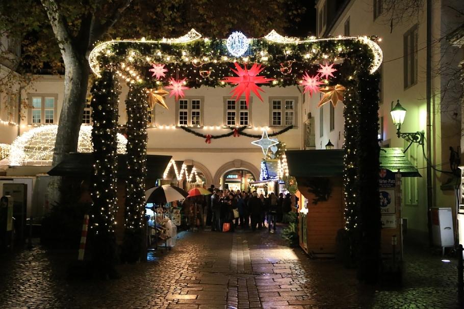 Willi-Hörter-Platz, Altstadt, Koblenzer Weihnachtsmarkt, Koblenz, Germany, fotoeins.com