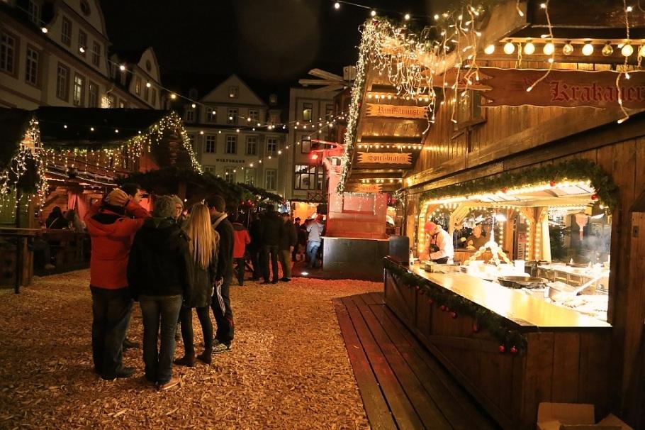 Am Plan, Altstadt, Koblenzer Weihnachtsmarkt, Koblenz, Germany, fotoeins.com