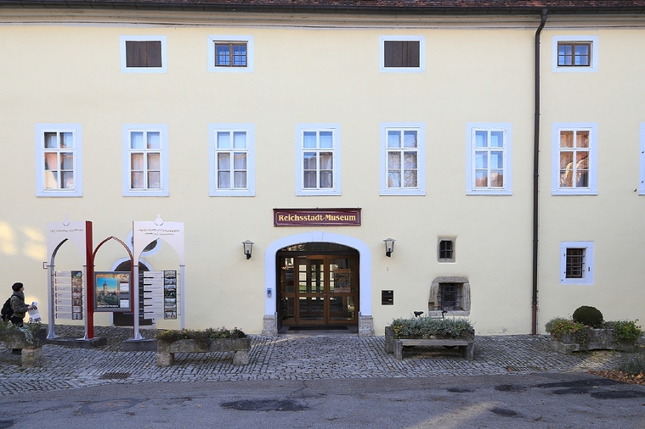 Reichsstadtmuseum, Rothenburg ob der Tauber, Middle Franconia, Mittelfranken, Bayern, Bavaria, Germany, fotoeins.com