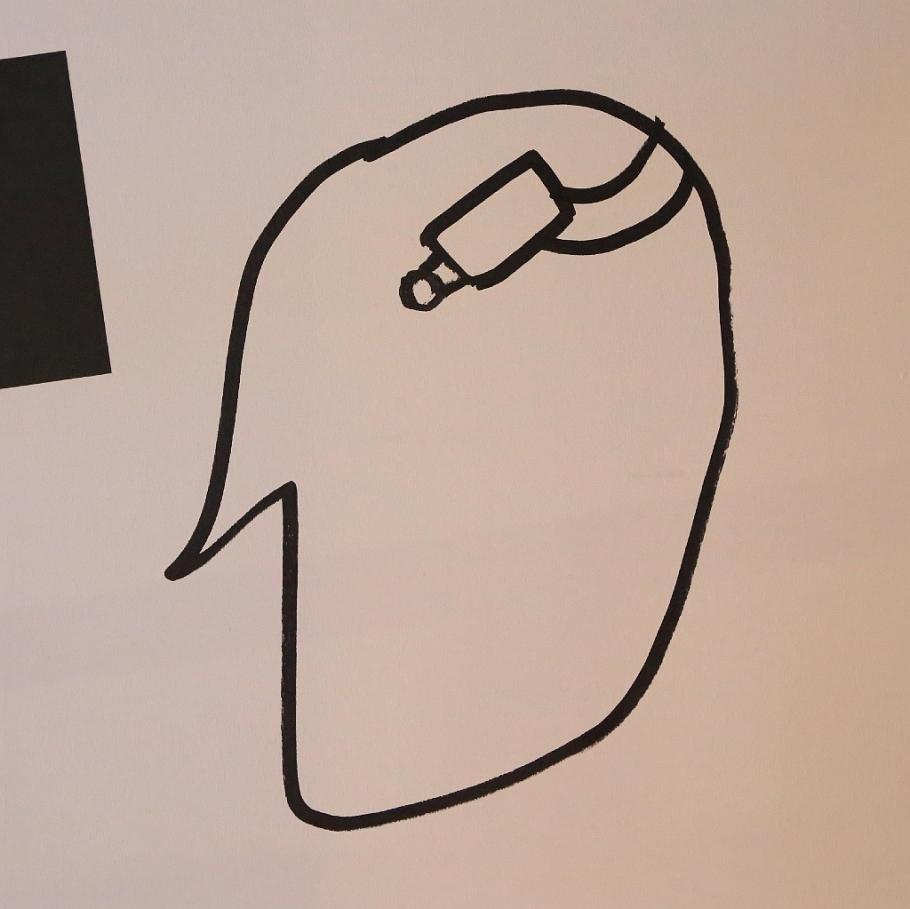 Fotografie Karlsruhe zkm karlsruhe globale drawings by dan perjovschi fotoeins fotografie