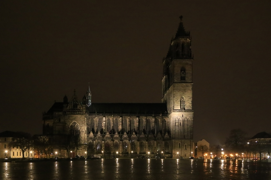 Magdeburger Dom, Domplatz, Magdeburg, Sachsen-Anhalt, Saxony-Anhalt, Germany, fotoeins.com