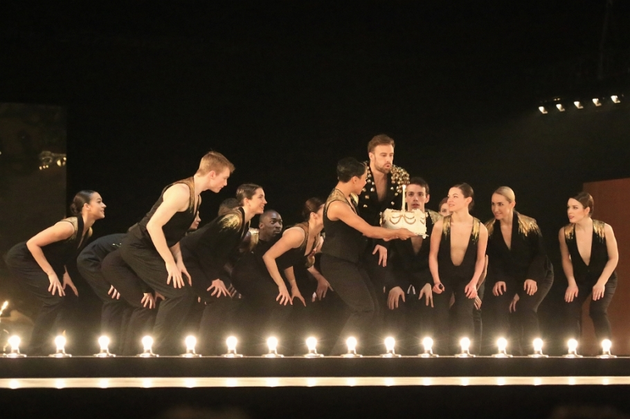 Ballet BC Program Two, 'Natus', BalletBC30Two, Queen Elizabeth Theatre, InstameetVancouver, Vancouver, BC, Canada, fotoeins.com