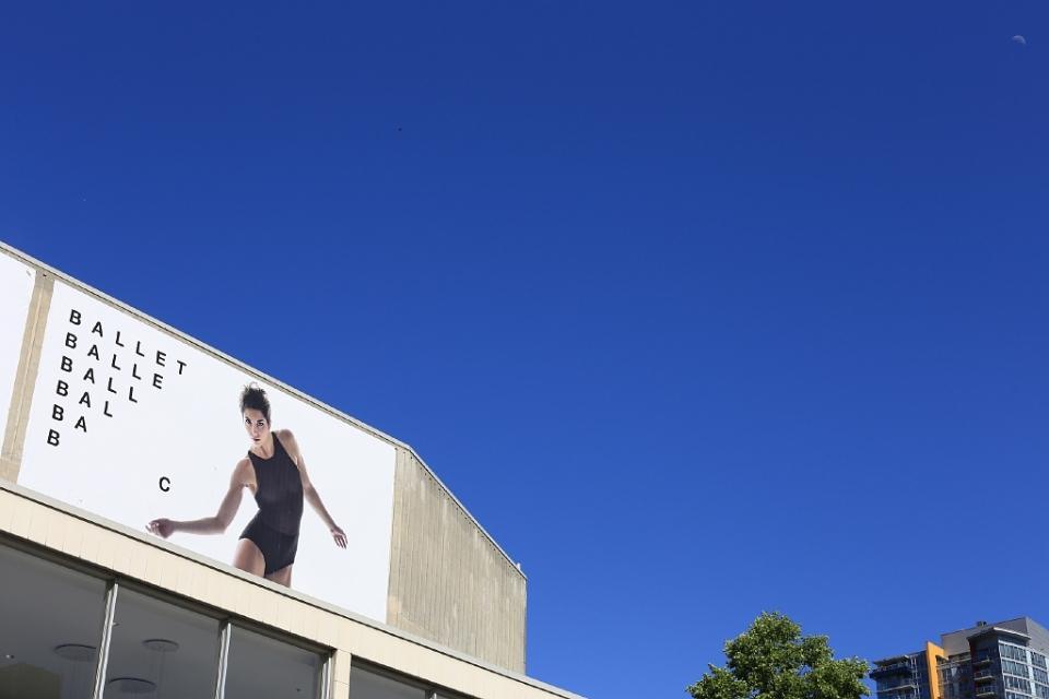 Ballet BC, Program 3, BalletBC30three, Queen Elizabeth Theatre, Vancouver, BC, Canada, fotoeins.com