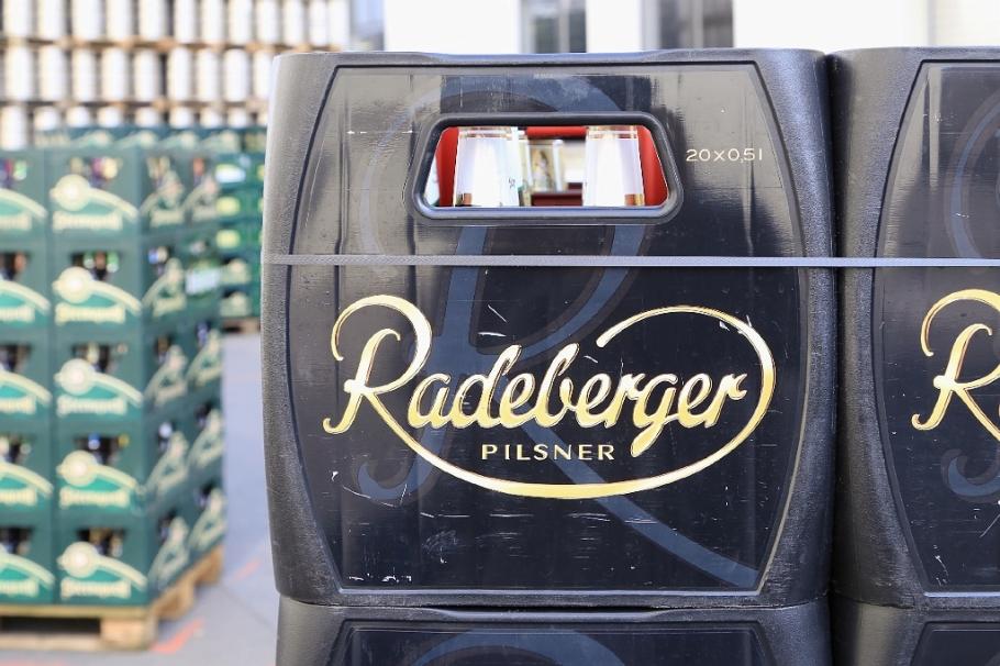 Radeberger Exportbierbrauerei, Radeberg, Sachsen, Saxony, Germany, GTM15, fotoeins.com