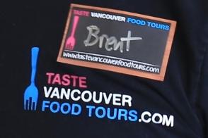 Gastown Food Tour, Taste Vancouver Food Tours, Gastown, Vancouver, BC, Canada, fotoeins.com
