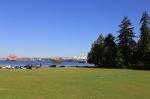Lower Brockton, Stanley Park, Vancouver, BC, Canada, fotoeins.com
