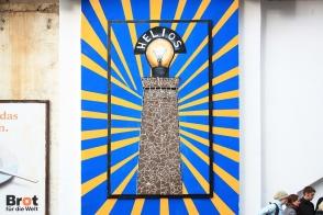 Helios Leuchtturm, Helios AG, Ehrenfeld, Koeln, Cologne, Germany, fotoeins.com