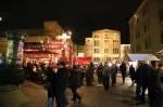 Lucia Weihnachtsmarkt in der Kulturbrauerei, Prenzlauer Berg, Kulturbrauerei, Berlin, Germany, fotoeins.com