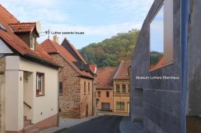 Museum Luthers Elternhaus, Martin Luther, Luther Country, Luther 2017, Reformation 2017, Reformation 500, Mansfeld, Mansfeld-Suedharz, Mansfelder Land, Saxony-Anhalt, Germany, fotoeins.com