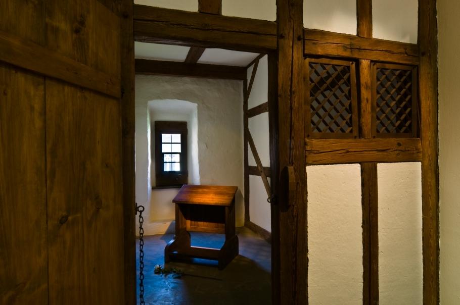 Erfurt Augustinerkloster, Toma Babovic, Thüringer Tourismus GmbH