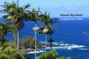 Laupahoehoe Point, Laupahoehoe, Hamakua Coast, Big Island, Hawaii, USA, myRTW, fotoeins.com
