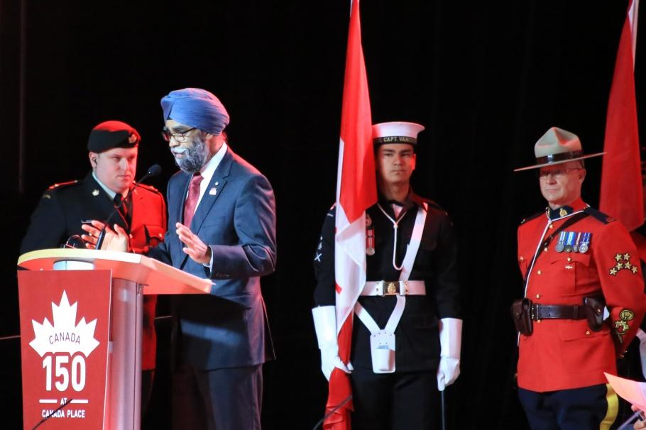 Canada150, Canada Day 2017, Vancouver, BC, Canada, fotoeins.com