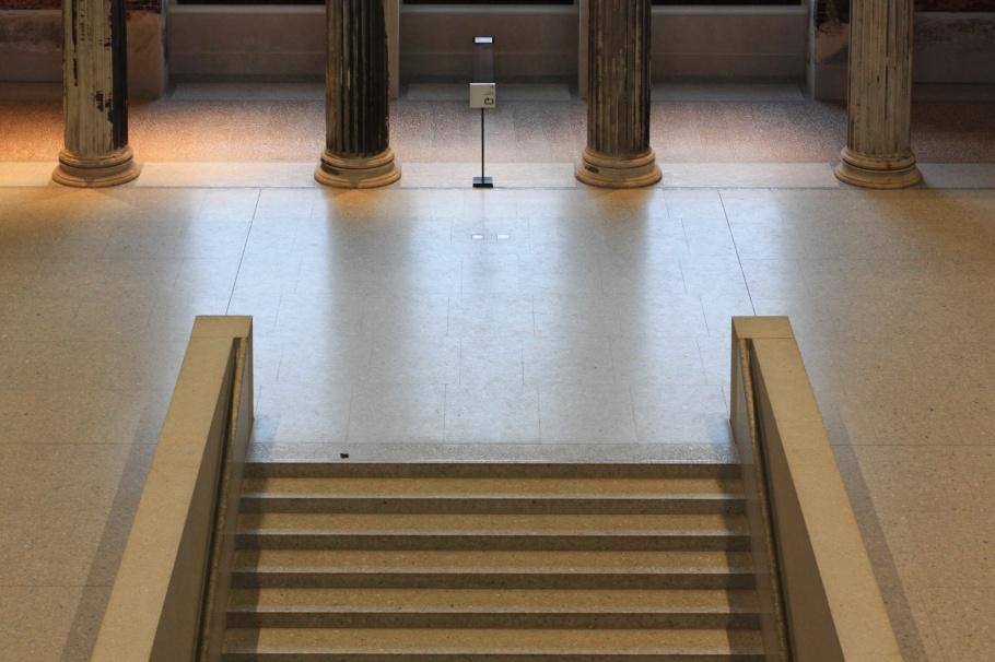 Neues Museum, Hauptstadt, Berlin, Germany, fotoeins.com