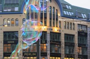 Perlin, Hackesche Höfe, Hackescher Markt, Berlin, Germany, fotoeins.com
