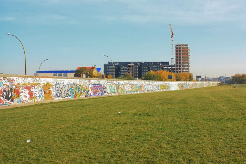 East Side Gallery, YAZZ, Berlin Wall, Friedrichshain, Berlin, Hauptstadt, Germany, myRTW, fotoeins