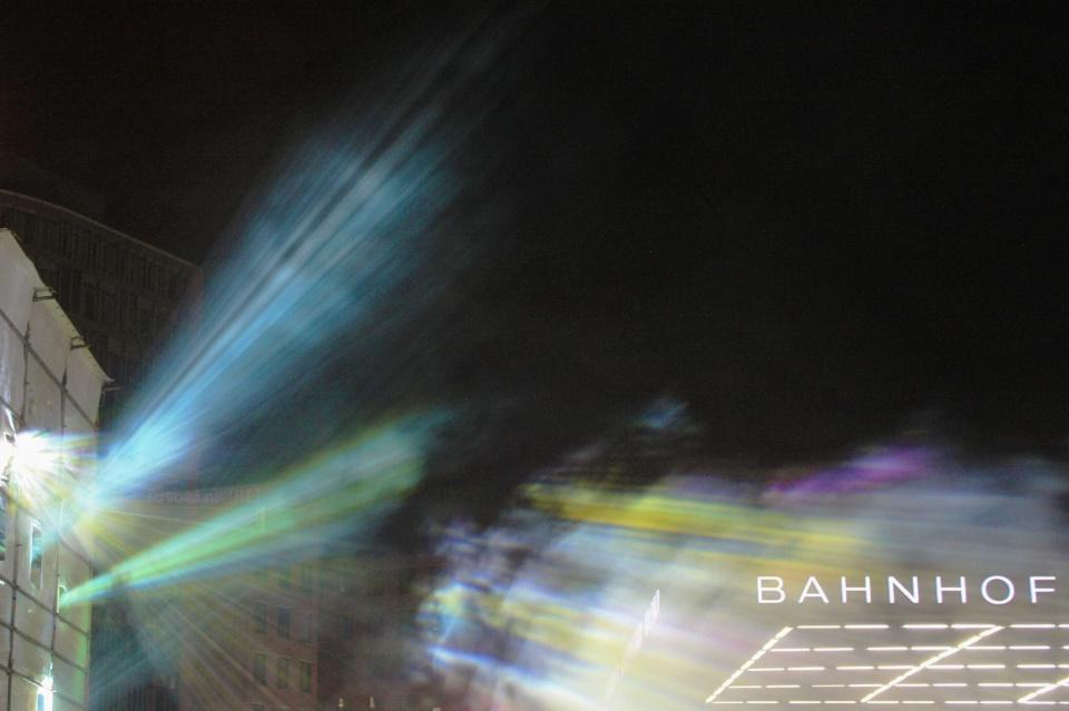 Festival of Lights, Potsdamer Platz, Hauptstadt, Berlin, Germany, fotoeins, myRTW