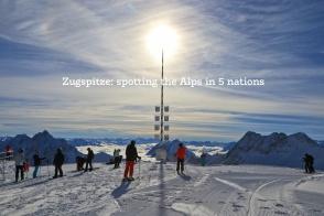 Maibaum, Zugspitzplatt, Zugspitze, Germany, fotoeins.com
