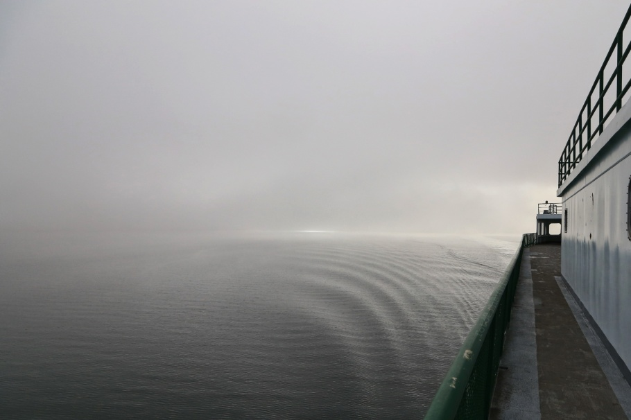 Waterman Point, Puget Sound, WSDOT Ferries, MV Kaleetan, Bremerton, Seattle, Washington, USA, Salish Sea, fotoeins.com
