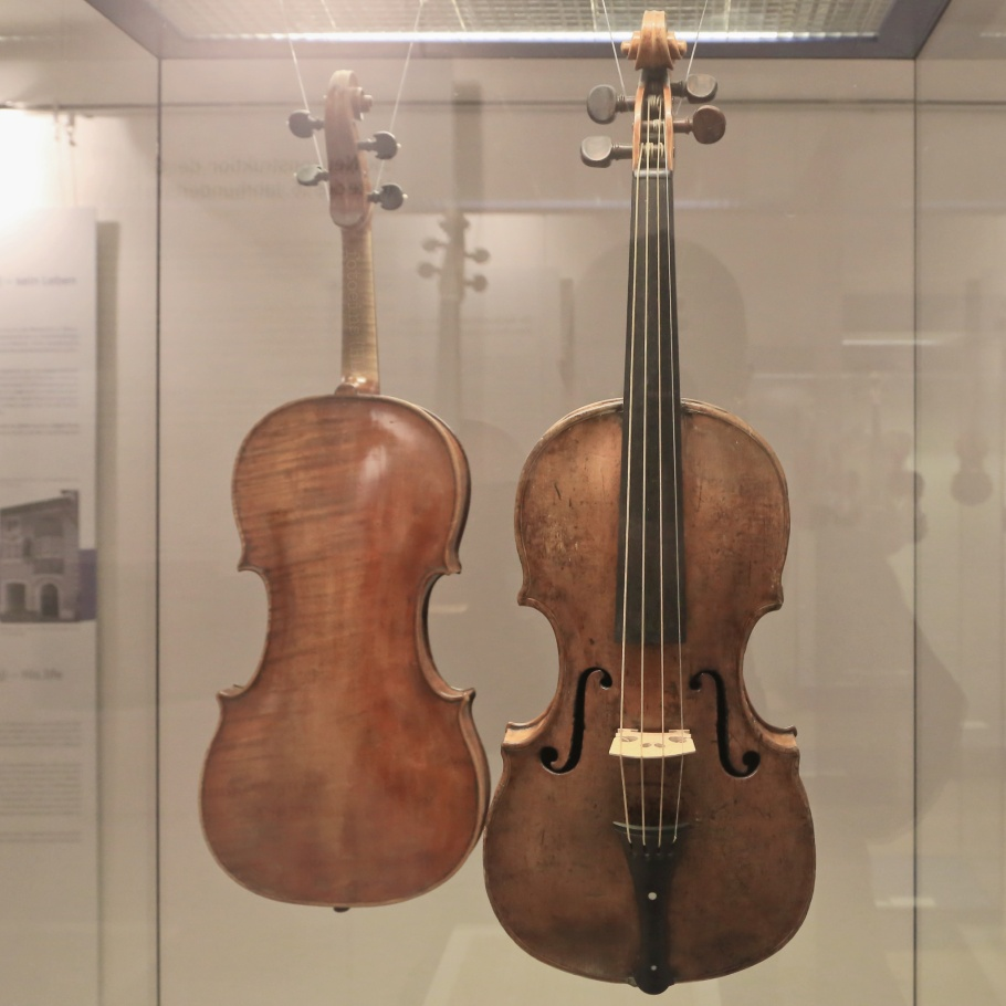 Mathias Kloz, viola, violin, Geigenbaumuseum, Mittenwald, Bayern, Bavaria, Germany, fotoeins.com