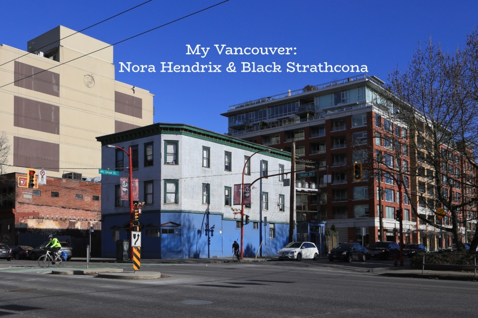 Black Strathcona, Strathcona, Black History Month, East Vancouver, Vancouver, British Columbia, Canada, fotoeins.com