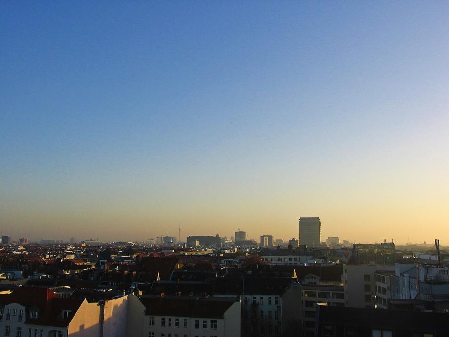 Adenauerplatz, Hotel Panorama am Kurfürstendamm,  Hotel Panorama am Adenauerplatz, Charlottenburg, Fernsehturm, ThatTowerAgain, Berlin, Germany, Deutschland, fotoeins.com
