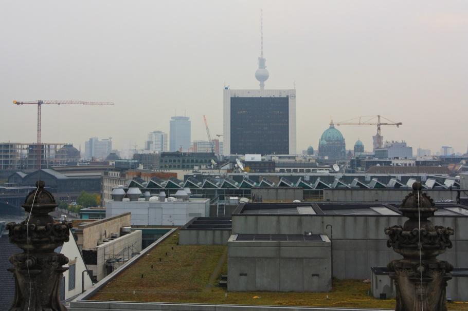 Reichstag, Fernsehturm, ThatTowerAgain, Berlin, Germany, fotoeins.com