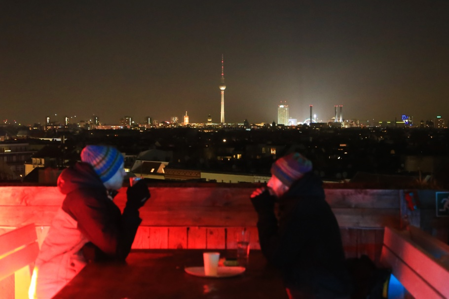 Klunkerkranich, Neukölln, Berlin, Germany, fotoeins.com