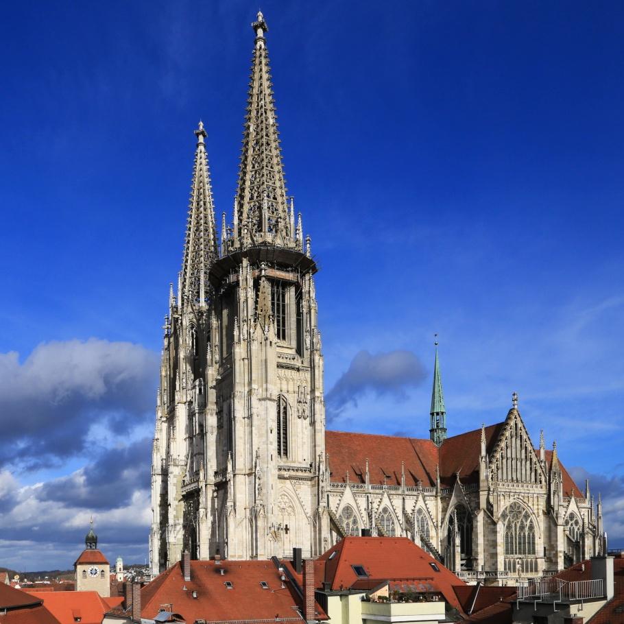 Regensburg, Bayern, Bavaria, Germany, Deutschland, UNESCO, World Heritage, Welterbe, Weltkulturerbe, fotoeins.com