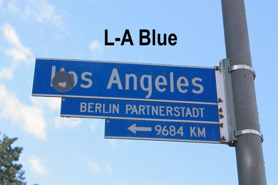 Alexanderplatz, Berlin, Germany, Partnerstadt, Los Angeles, fotoeins.com