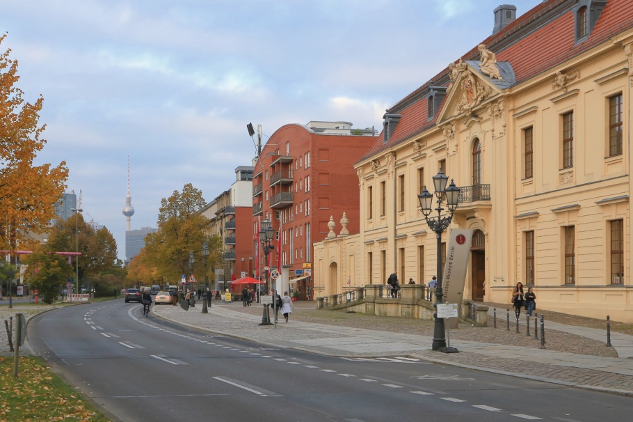 Jüdisches Museum Berlin, JMB, Fernsehturm, ThatTowerAgain, Berlin, Germany, fotoeins.com