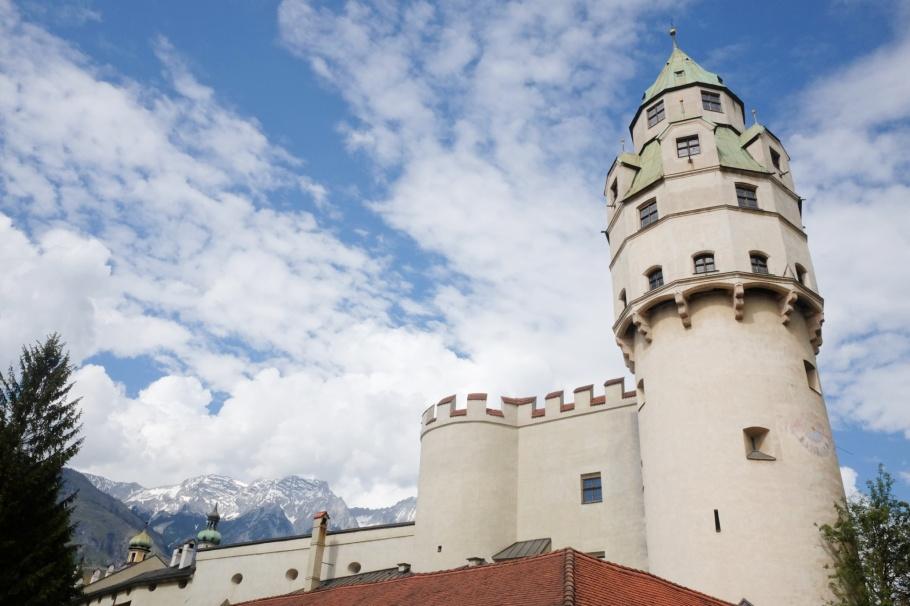 Burg Hasegg, Hasegg Castle, Münze Hall, Hall Mint, Hall in Tirol, Tyrol, Tirol, Oesterreich, Austria, fotoeins.com