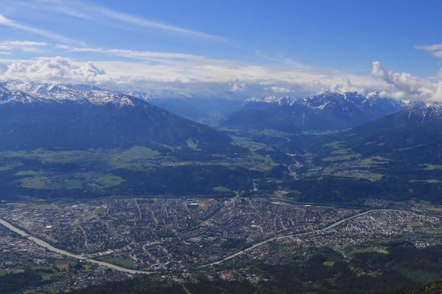 Hafelekar, Nordkette, Nordkette cable car, Nordkettenbahn, Hungerburg funicular, Hungerburgbahn, Innsbruck, Tirol, Tyrol, Oesterreich, Austria, fotoeins.com