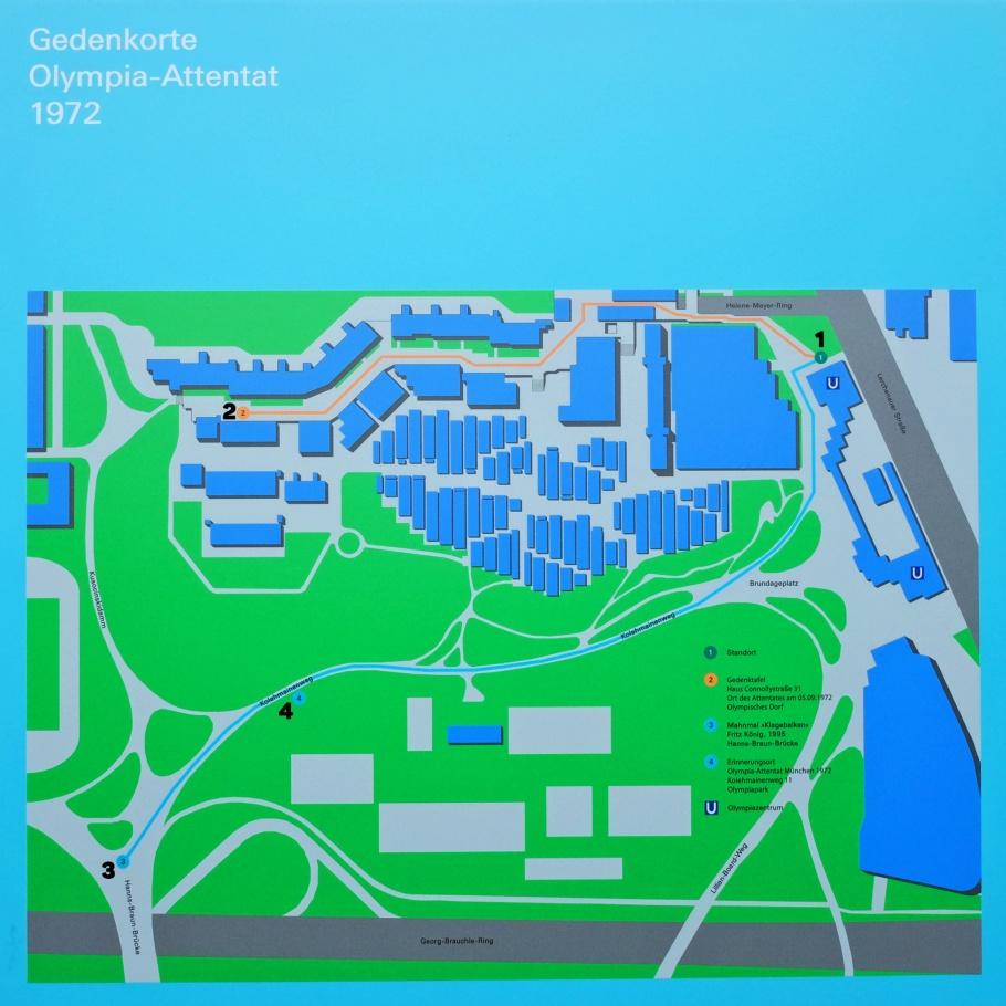 U Olympiazentrum, U-Bahn, MVG, Muenchen Olympiapark, Munich Olympic Park, Munich, Muenchen, 1972 Summer Olympics, Bavaria, Bayern, Germany, fotoeins.com