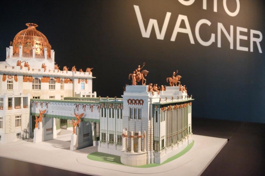 Otto Wagner, Wien Museum Karlsplatz, Wien Museum, Karlsplatz, Vienna Modernism, Wiener Moderne, Vienna, Wien, Austria, Oesterreich, fotoeins.com