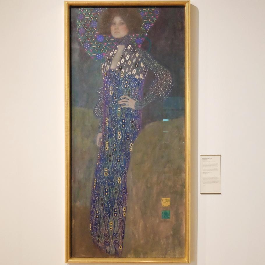 Gustav Klimt, Vienna Modernism, Wiener Moderne, Vienna, Wien, Oesterreich, Austria, fotoeins.com