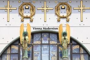 Wiener Moderne, Vienna Modernism, Vienna, Wien, Oesterreich, Austria, fotoeins.com
