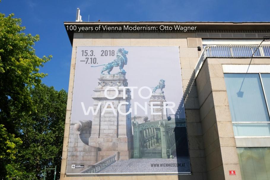 Otto Wagner, Otto Wagner Ausstellung, Wien Museum Karlsplatz, Wien Museum, Karlsplatz, Vienna Modernism, Wiener Moderne, Wien, Vienna, Oesterrich, Austria, fotoeins.com