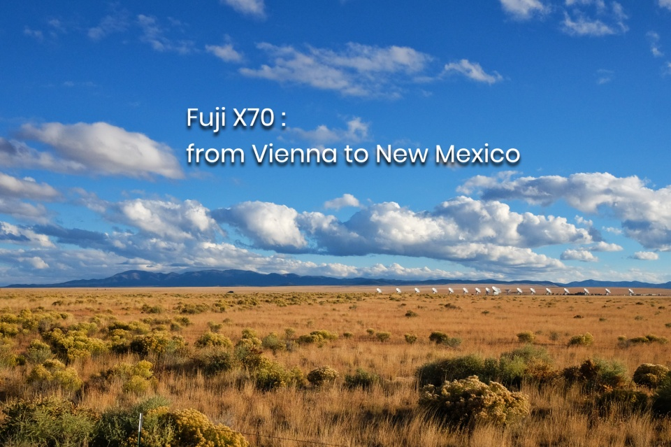 Very Large Array, VLA, Plains of San Augustin, Socorro, New Mexico, USA, fotoeins.com