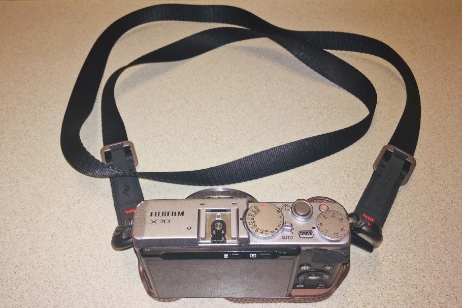 Fuji X70, Fujifilm X70, Fujifilm, X70, Peak Design