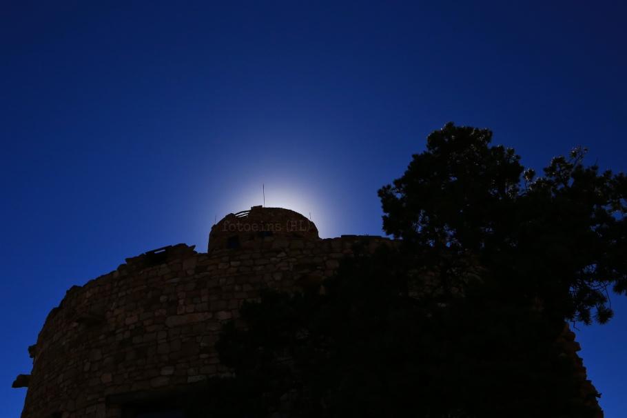 Desert View Watchtower, Mary Colter, Desert View, South Rim, Grand Canyon, Grand Canyon National Park, AZ, fotoeins.com