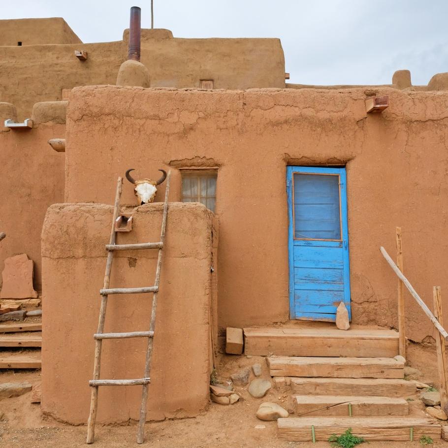 Taos Pueblo, Taos, NM, fotoeins.com