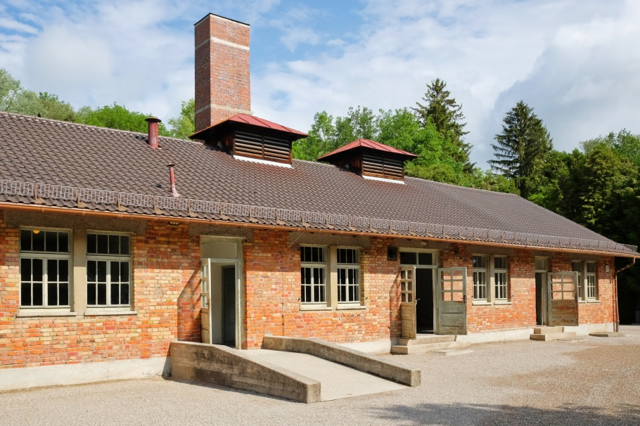 KZ Dachau, Dachau Concentration Camp Memorial Site, Dachau, Bavaria, Bayern, Germany, Deutschland, fotoeins.com