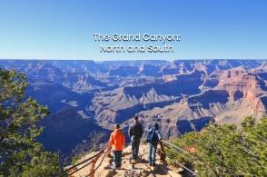 Mojave Point, South Rim, Grand Canyon, Grand Canyon National Park, AZ, USA, fotoeins.com