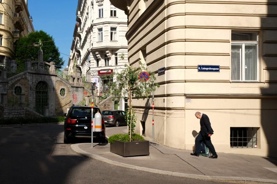 Laimgrubengasse, Mariahilf, 6th District, 6. Bezirk, Wien, Vienna, Austria, Oesterreich, fotoeins.com