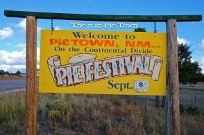 Pie Town, New Mexico, USA, fotoeins.com